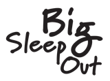 Big Sleep Out Logo