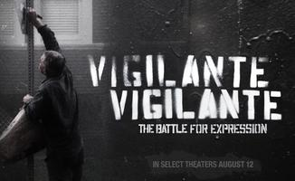 VIGILANTE VIGILANTE Film Screening