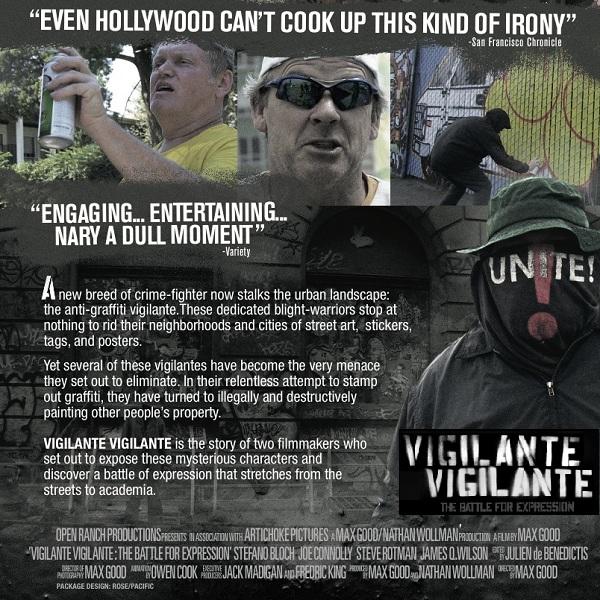 Vigilante Film