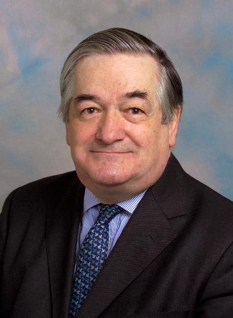 Sir James Lawrence Munby