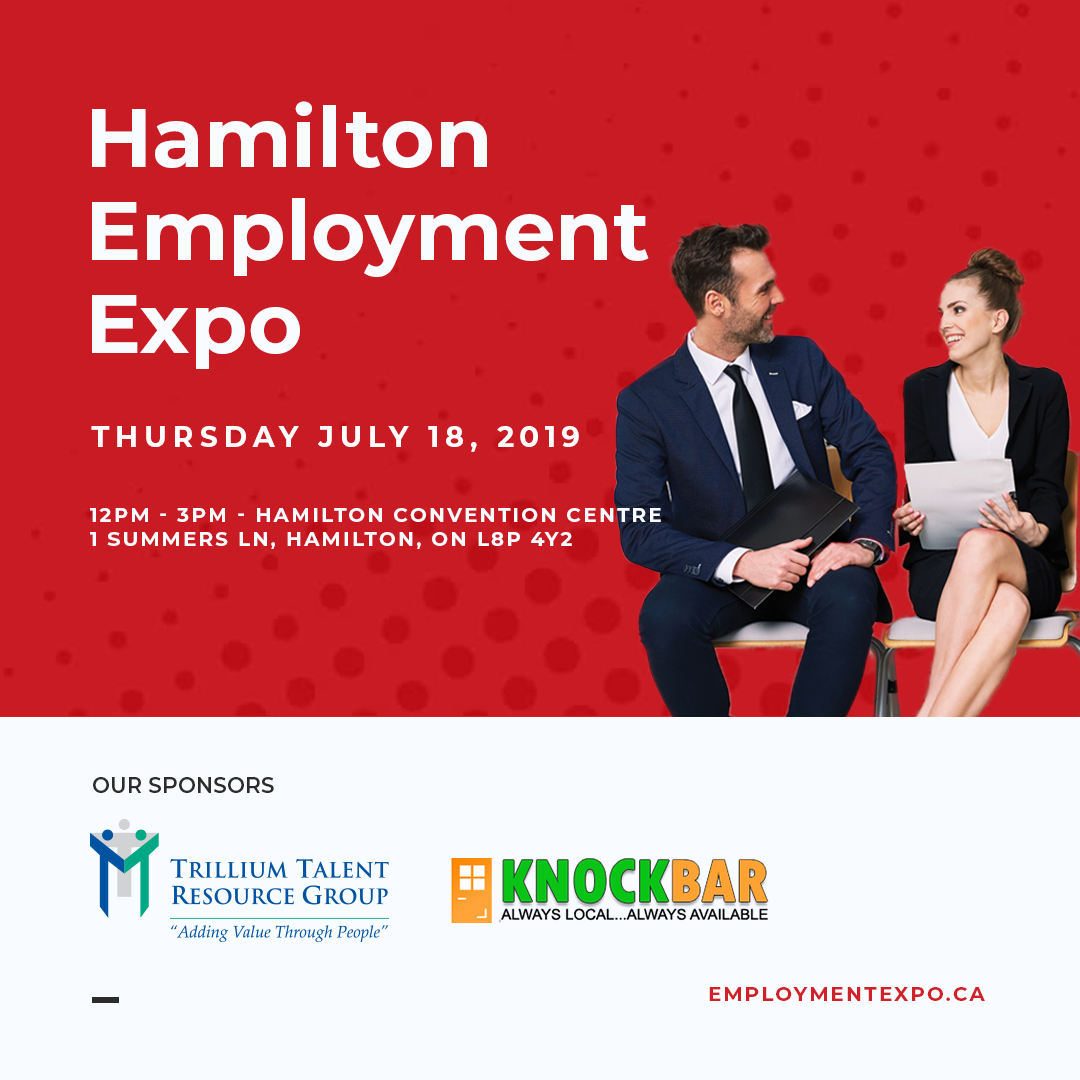 Hamilton Employment Expo