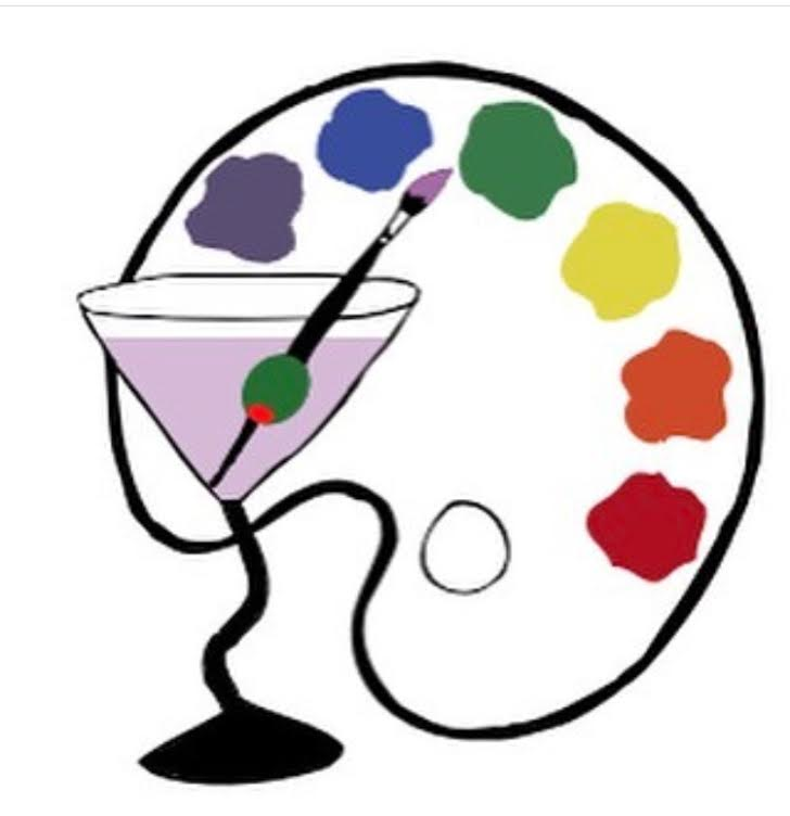 Td group presents paint sip chill 2 bottomless brunch for Sip and paint
