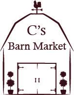C's Potential Barn Market logo