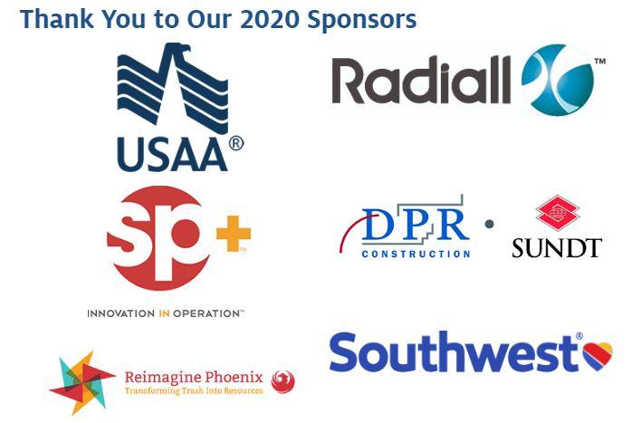 2020 Connect2STEM Sponsors