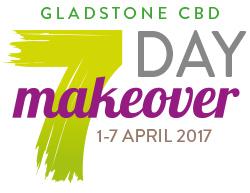Gladstone CBD 7 Day Makeover 1-7 April
