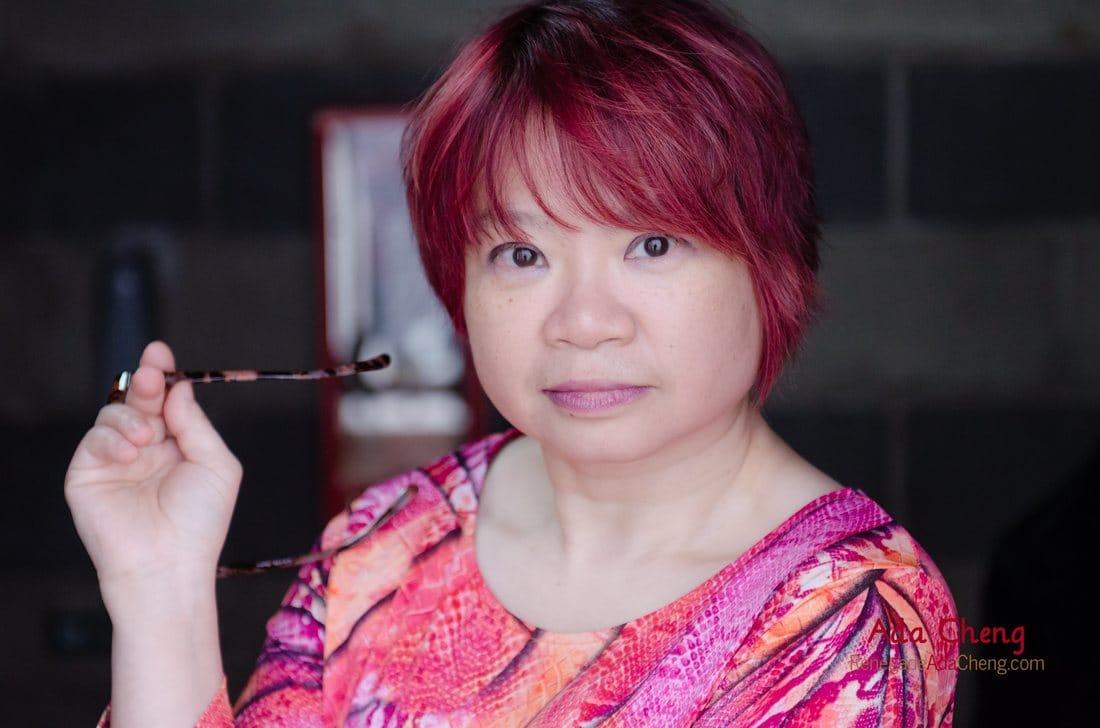 Dr. Ada Cheng