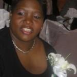 Executive Director of My Time Inc. Lucina Clarke