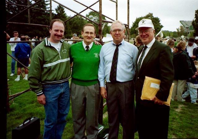 Four directors