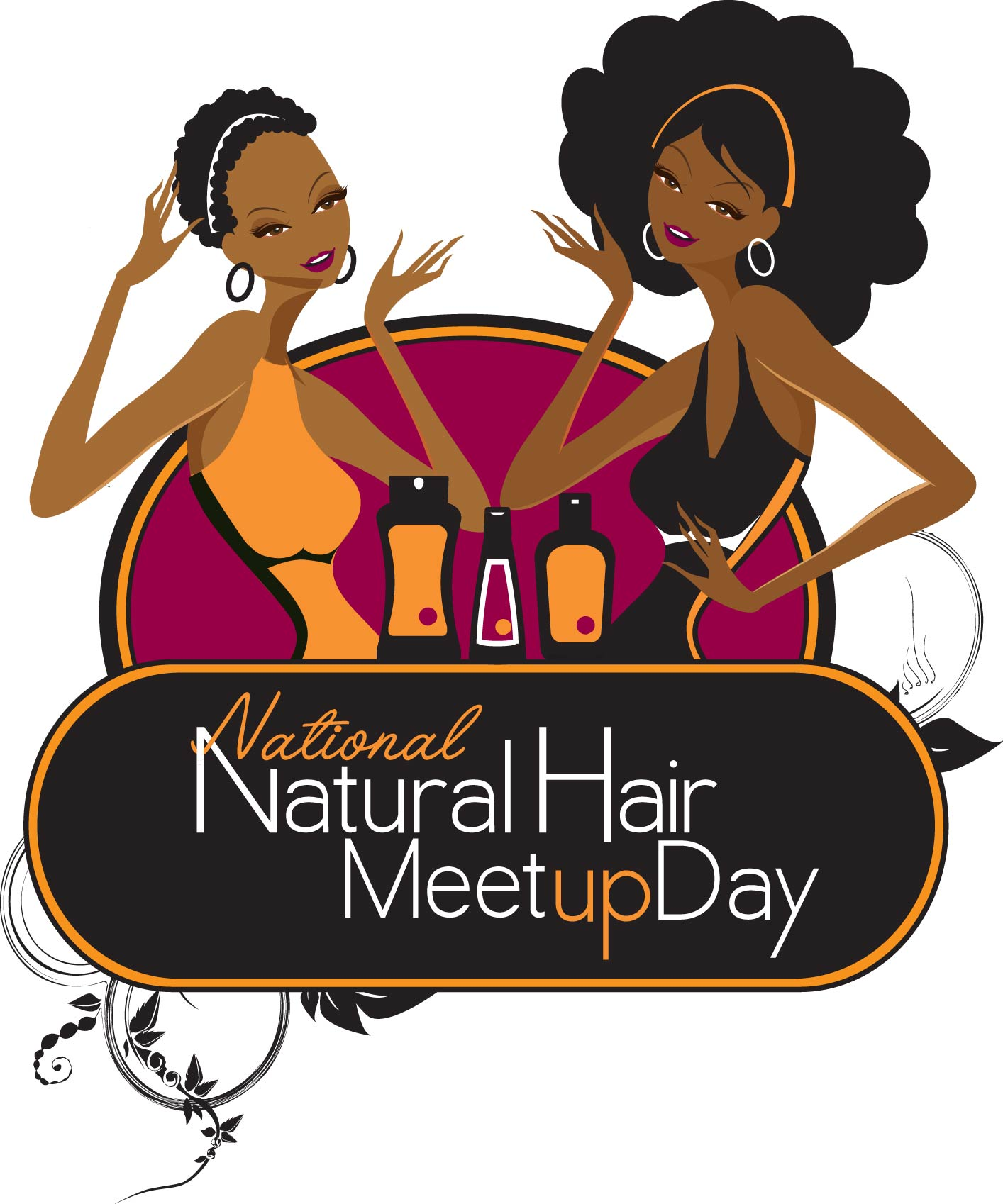 Natural Hair Companies In Atlanta