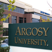 Argosy Eagan