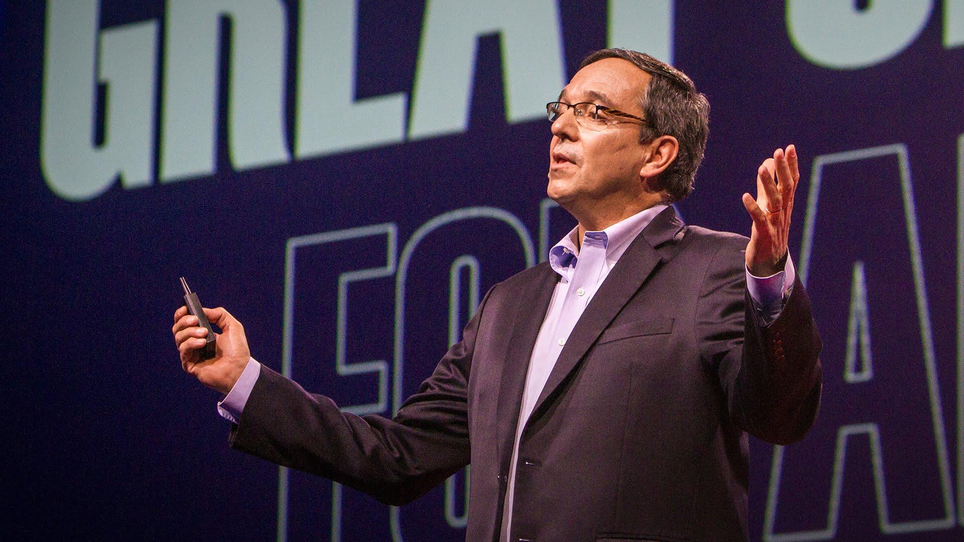 Gil Penalosa's Ted Talk