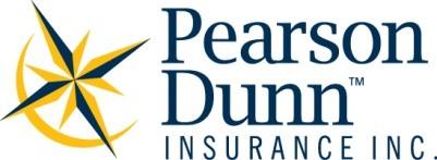 Pearson Dunn Logo