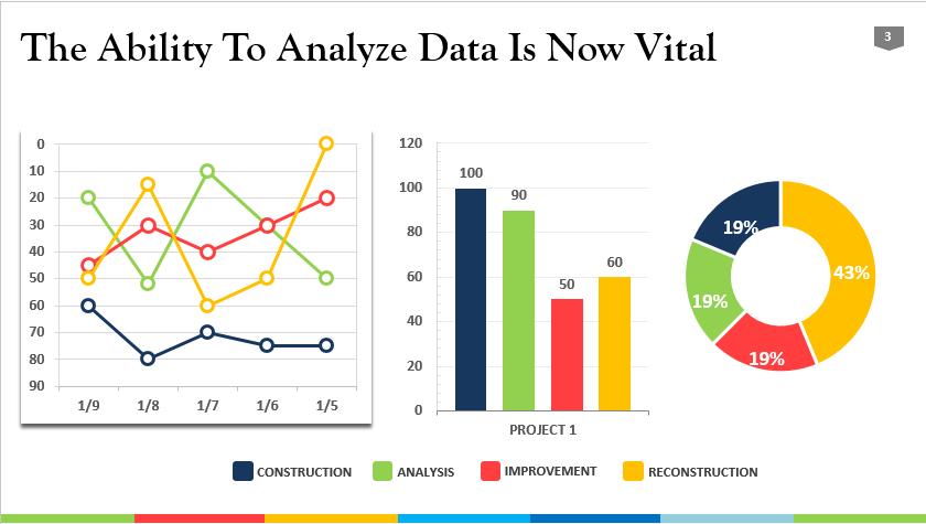 Data Skills now vital