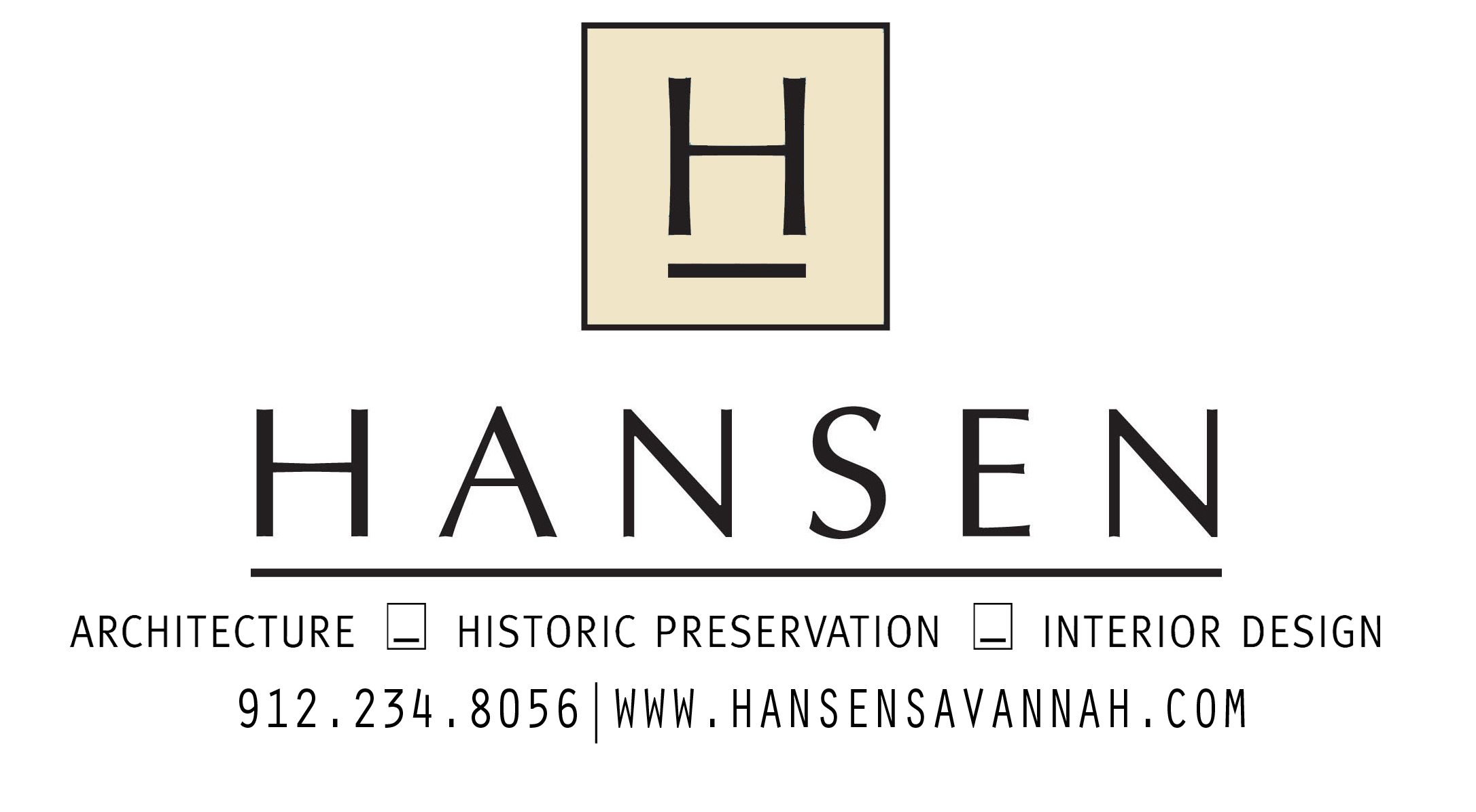 Hansen Architects