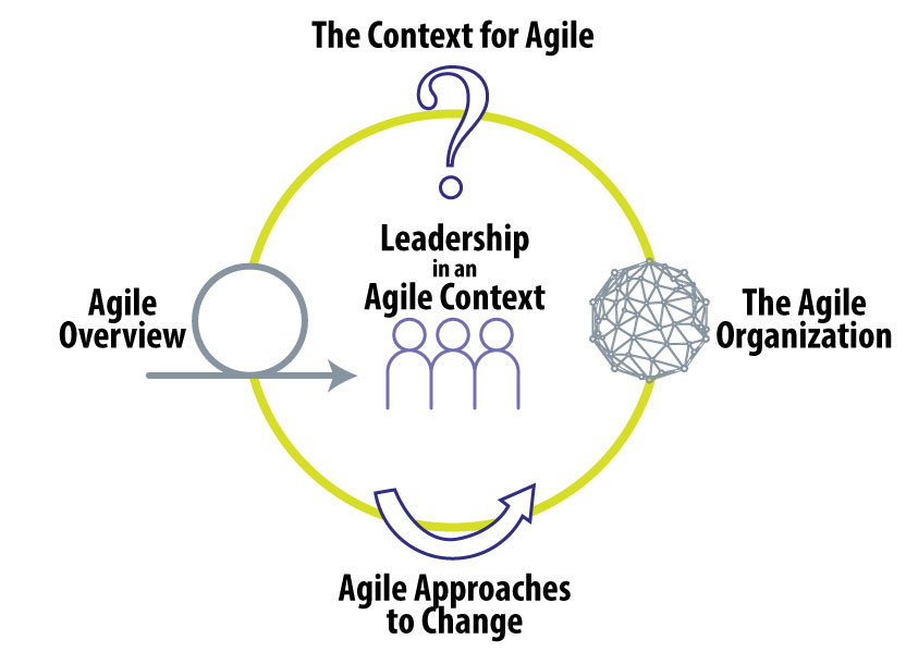 Certified Agile Leadership Overview