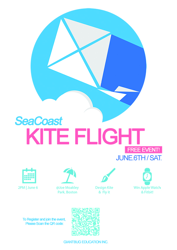 http://www.eventbrite.com/e/giantbug-education-seacoast-kite-design-and-flight-competition-win-an-apple-watch-tickets-16978647592