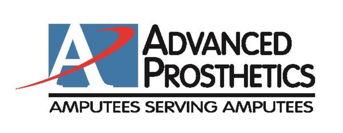 Advanced Prosthetics logo