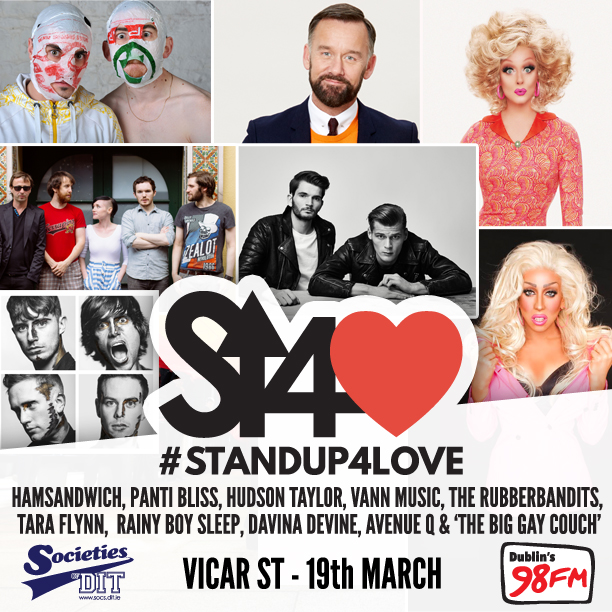 #standup4love