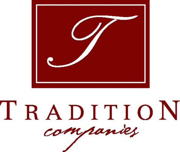 Tradition Companies Presenting Sponsor