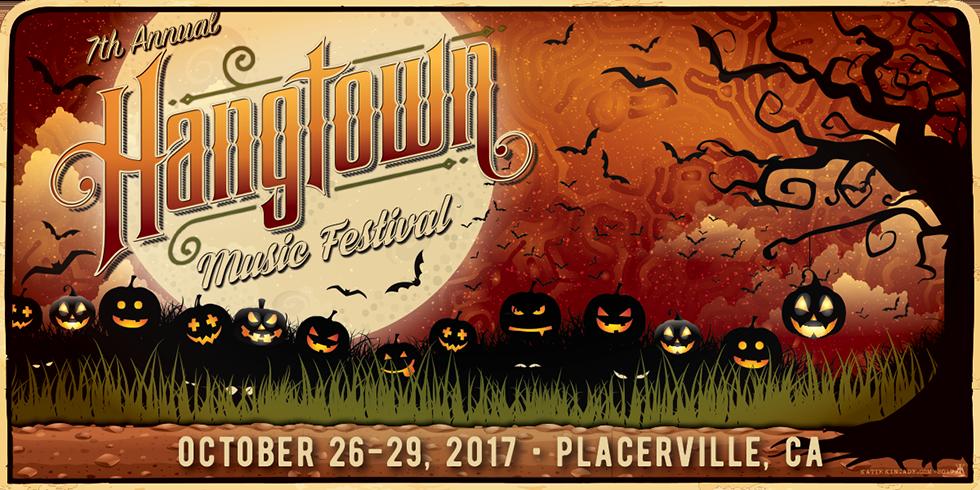 Hangtown Music Festival 2017 Tickets, Thu, Oct 26, 2017 at 8:00 AM ...