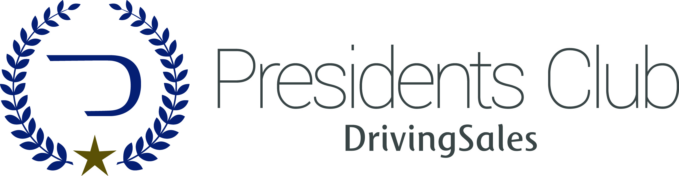 About the DrivingSales Presidents Club