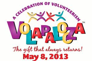 Volapalooza: A Celebration of Volunteerism