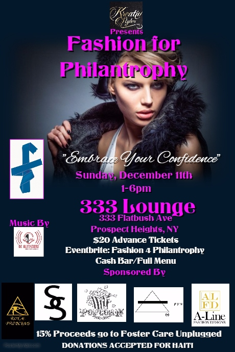 Fashion 4 Philanthropy