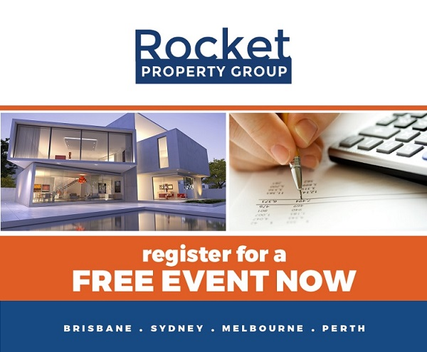 Come to the Property Investor Workshop