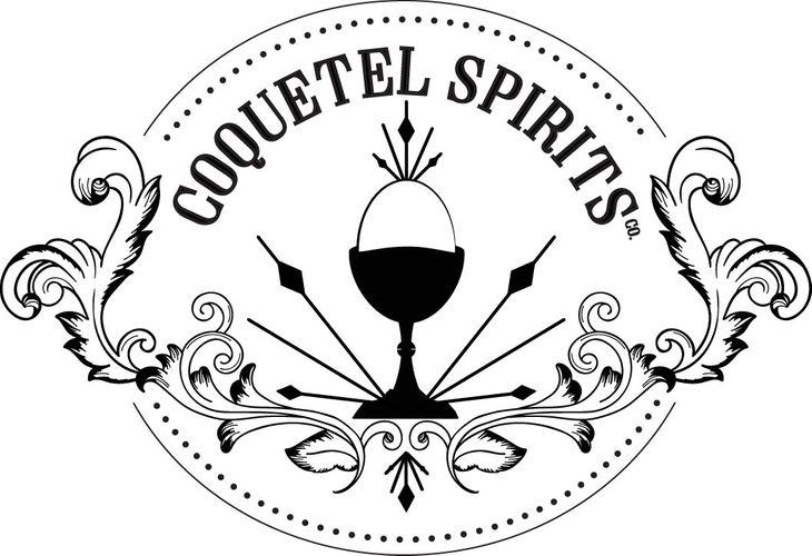 Coquetel Spirits Logo