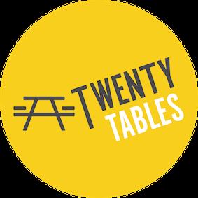 Twenty Tables