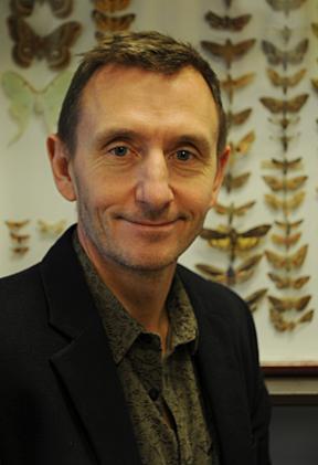 Prof Dave Goulson