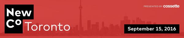 NewCo Toronto Header