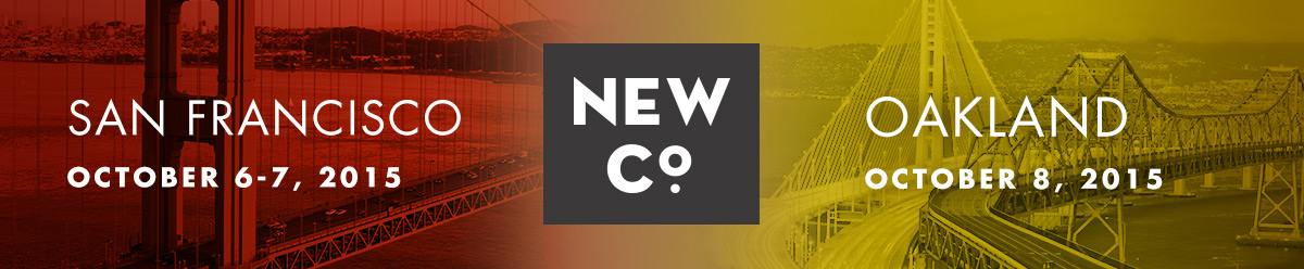 NewCo San Francisco Header