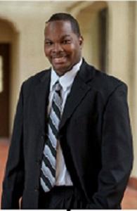 Minster Derrick Smith