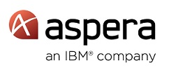 Aspera and IBM company logo Annex Pro sells Aspera in Canada