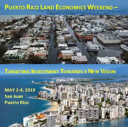 2019 Spring LEW San Juan, Puerto Rico