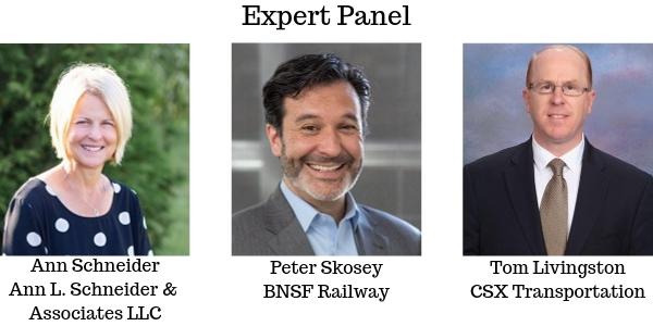 February 2019 Expert Panel