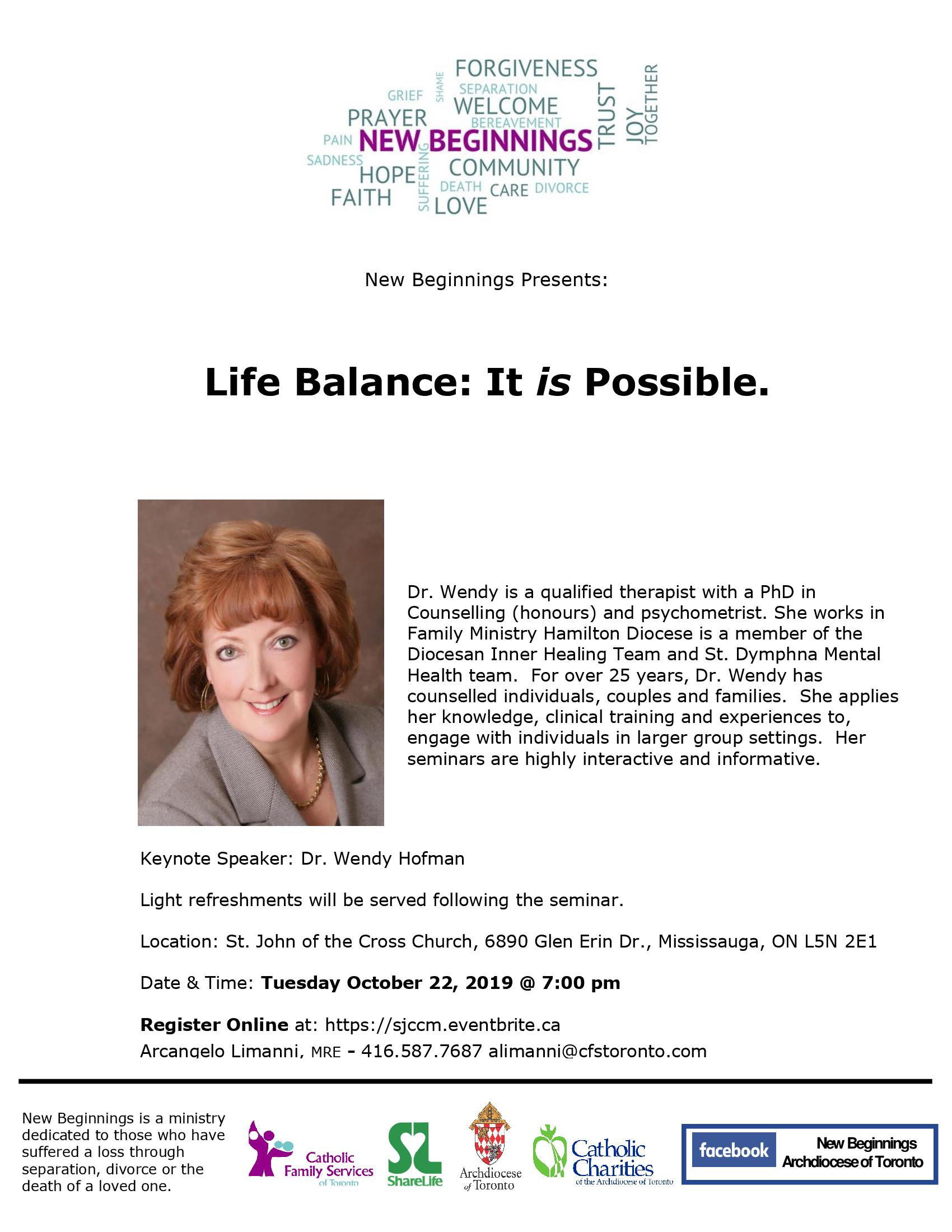 lifebalanceitispossible.seminar40st.johnofthecrossparish.jpg