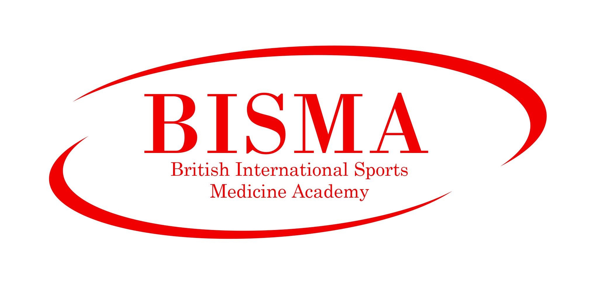 Logo for BISMA