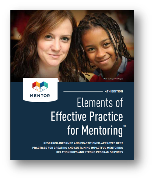 cover of The Elements of Effective Practice, fourth edition