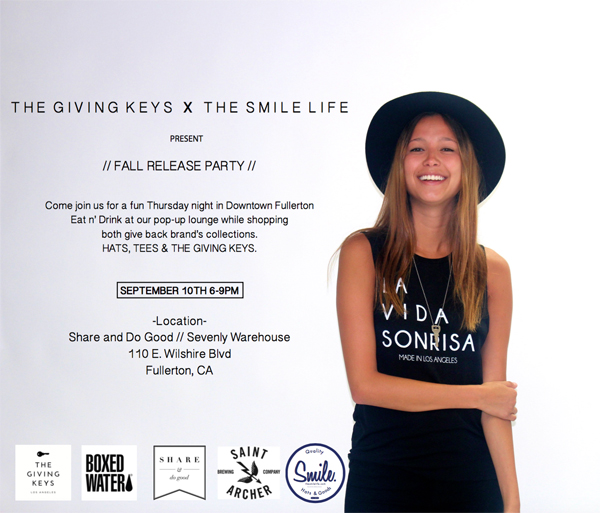 The Giving Keys is offering Get 20% Off Any Order W/ The Giving Keys Promo Code now, redeem the voucher & discount code at checkout. Go ahead to save at The Giving Keys with the promo code & discount. You can apply the discount code when you make payment.