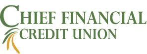Chief Financial Logo