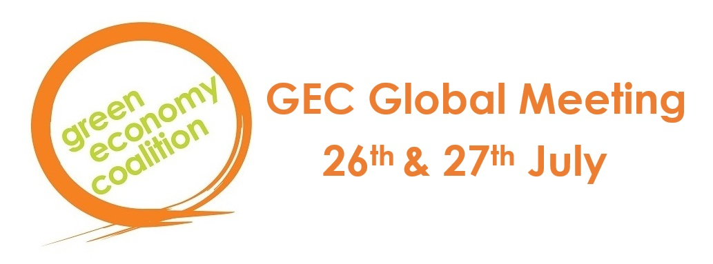 GEC global meeting 2016