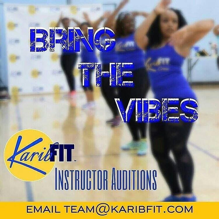 KaribFIT Instructor Training