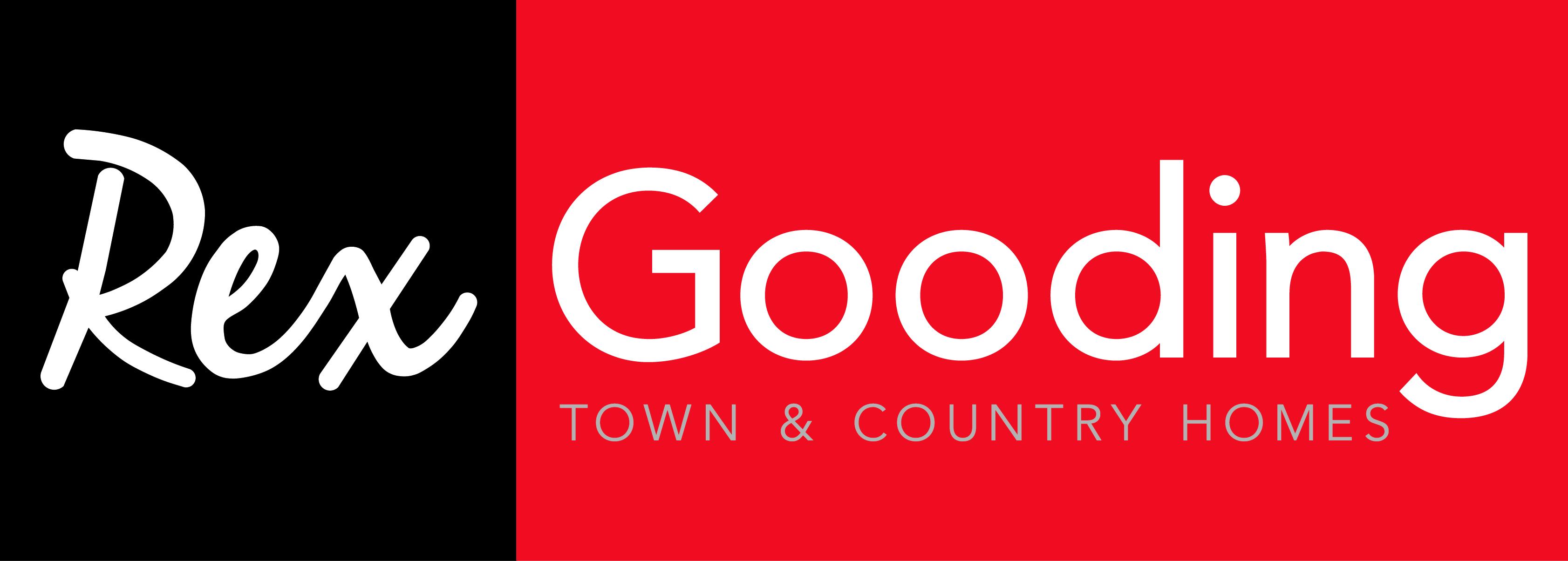 Rex Gooding Logo