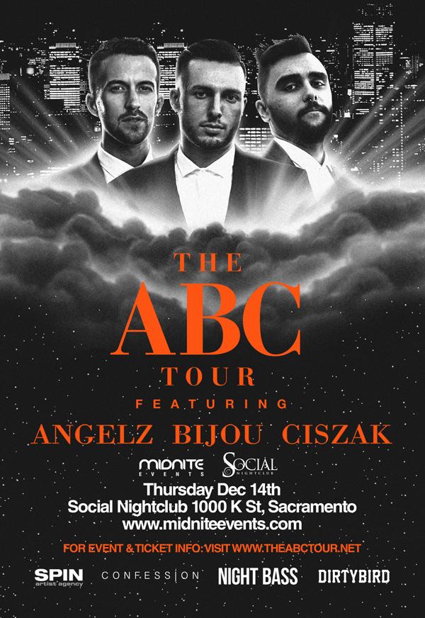 ABC Tour 2017
