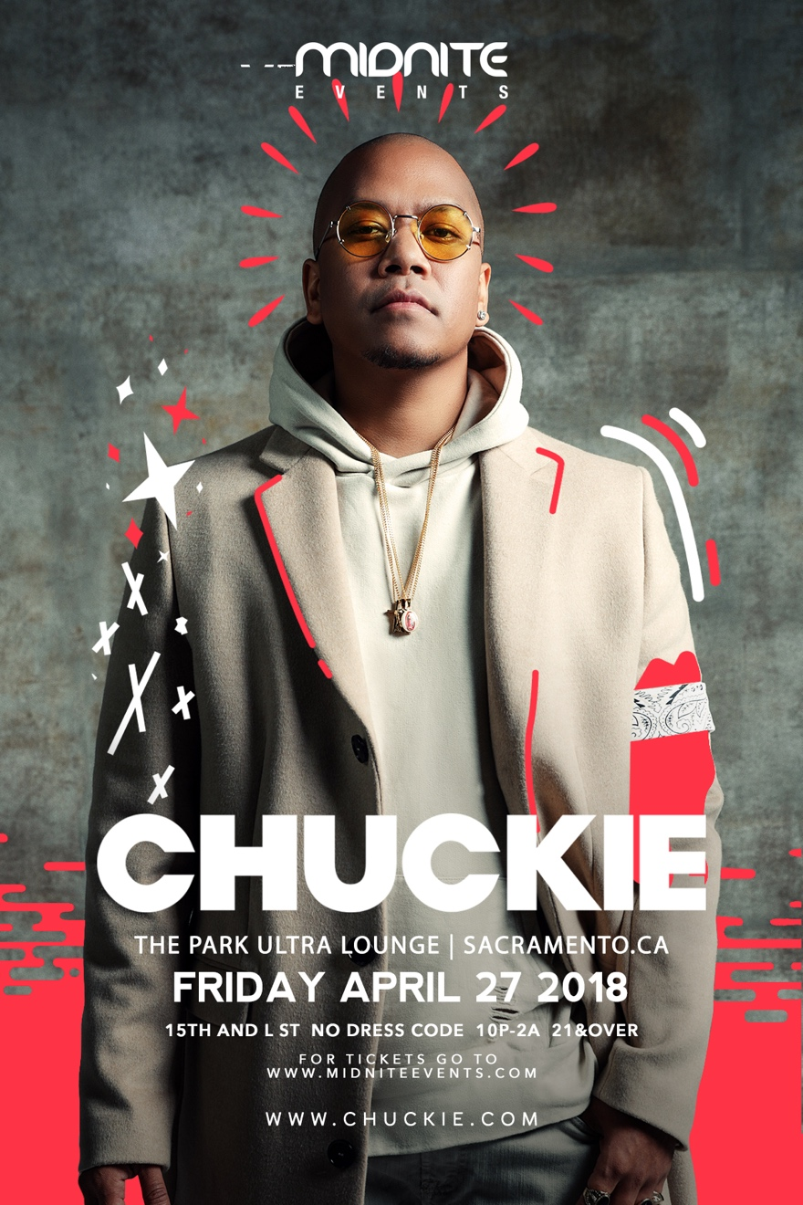 Chuckie 2018
