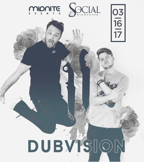 Dubvision Sacramento 2017