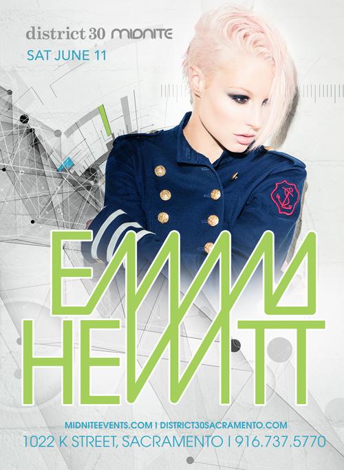 Emma Hewitt D30 Sacramento 2016
