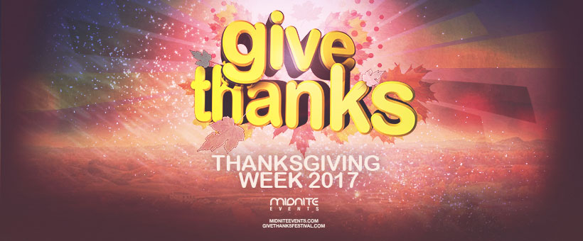 Give Thanks 2017